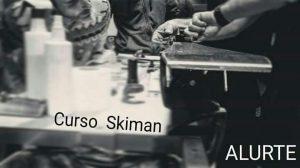Curso Skiman profesional A LURTE