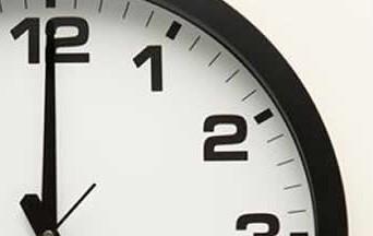 Nuevo horario de publicación del BPA 16:00