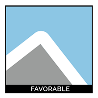 FAVORABLE