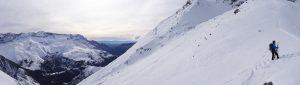 Centro pirenaico de referencia para la gestión de riesgos de montaña