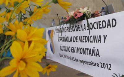 XVI Congreso de la SEMAM en Graus